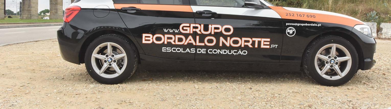 ESCOLA DE CONDUÇÃO - PÓVOA DE VARZIM