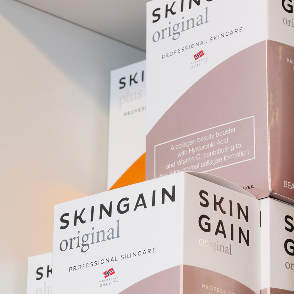Immitec Skingain