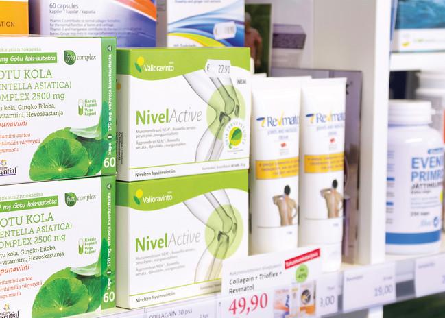 Terveyskauppa-Ulpukka-tuotteita-2