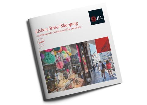 LISBON STREET SHOPPING