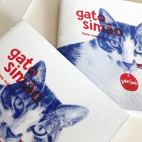 SIMÃO, THE CAT