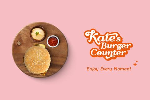 KATE'S BURGER COUNTER