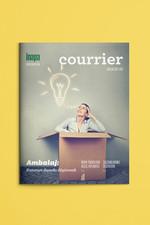 COURRIER - INTERNAL INAPA NEWSLETTER