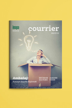 COURRIER - INTERNAL INAPA NEWSLETTER