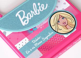 BARBIE'S DIARY