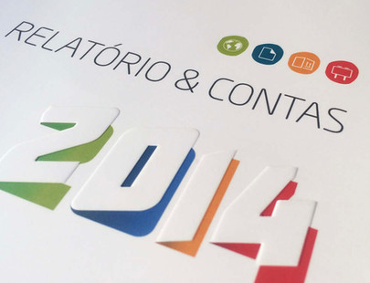 ANNUAL REPORT FROM INAPA - 2014
