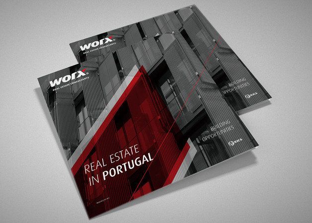 WORX REAL STATE BROCHURE