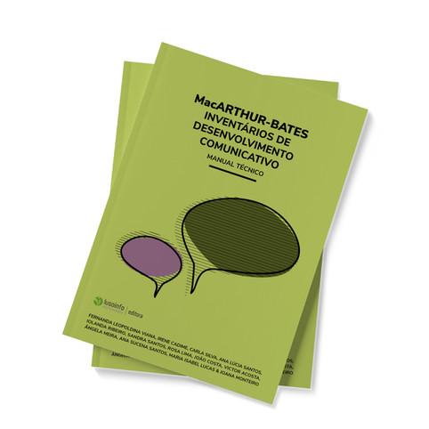 MACARTHUR-BATES COMMUNICATIVE DEVELOPMENT INVENTORY