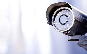 보안 카메라
