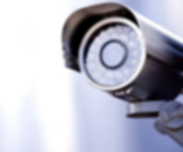 High Res CCTV Camera