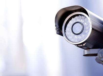 Thetford security, CCTV, Alarms
