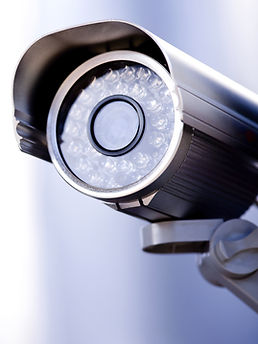 Tay Fire & Security CCTV
