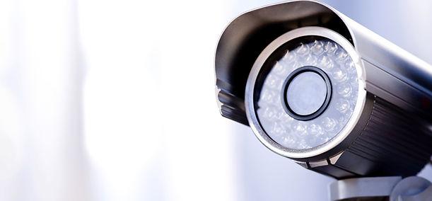 CFTV - Camera de segurança