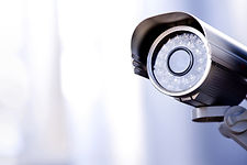 Câmera de segurança