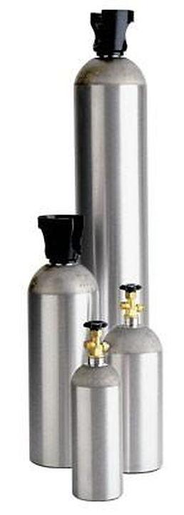 Carbon Dioxide Cylinders for Restaurants