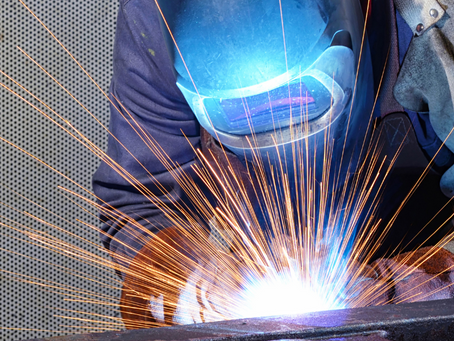 What is the Best Gas for MIG Welding Mild Steel?