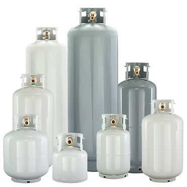Commercial Industrial Propane