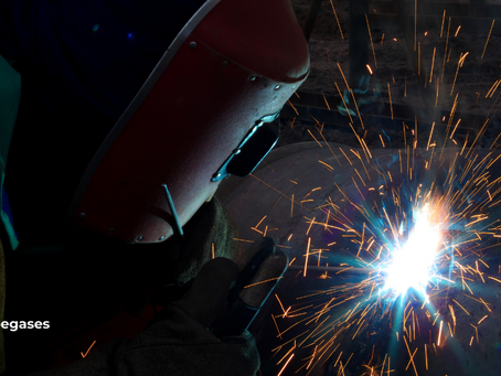 How to Choose the Right Shielding Gas For Your Weld