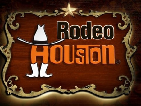 Houston Rodeo & More