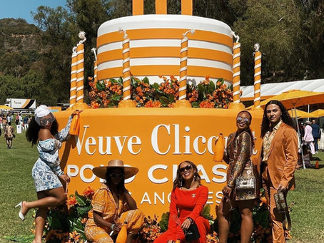 Los Angeles & Veuve Clicquot
