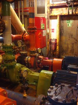ASSET: Centrifugal pump
