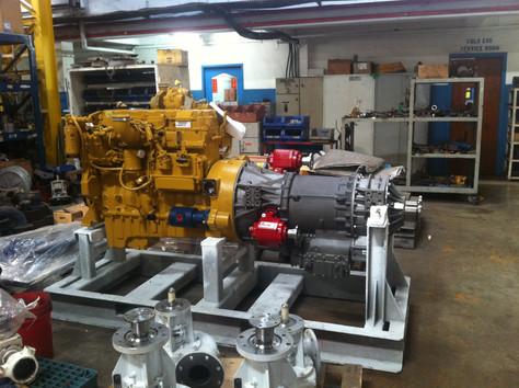 ASSET: CAT Engine