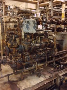 ASSET: Process unit