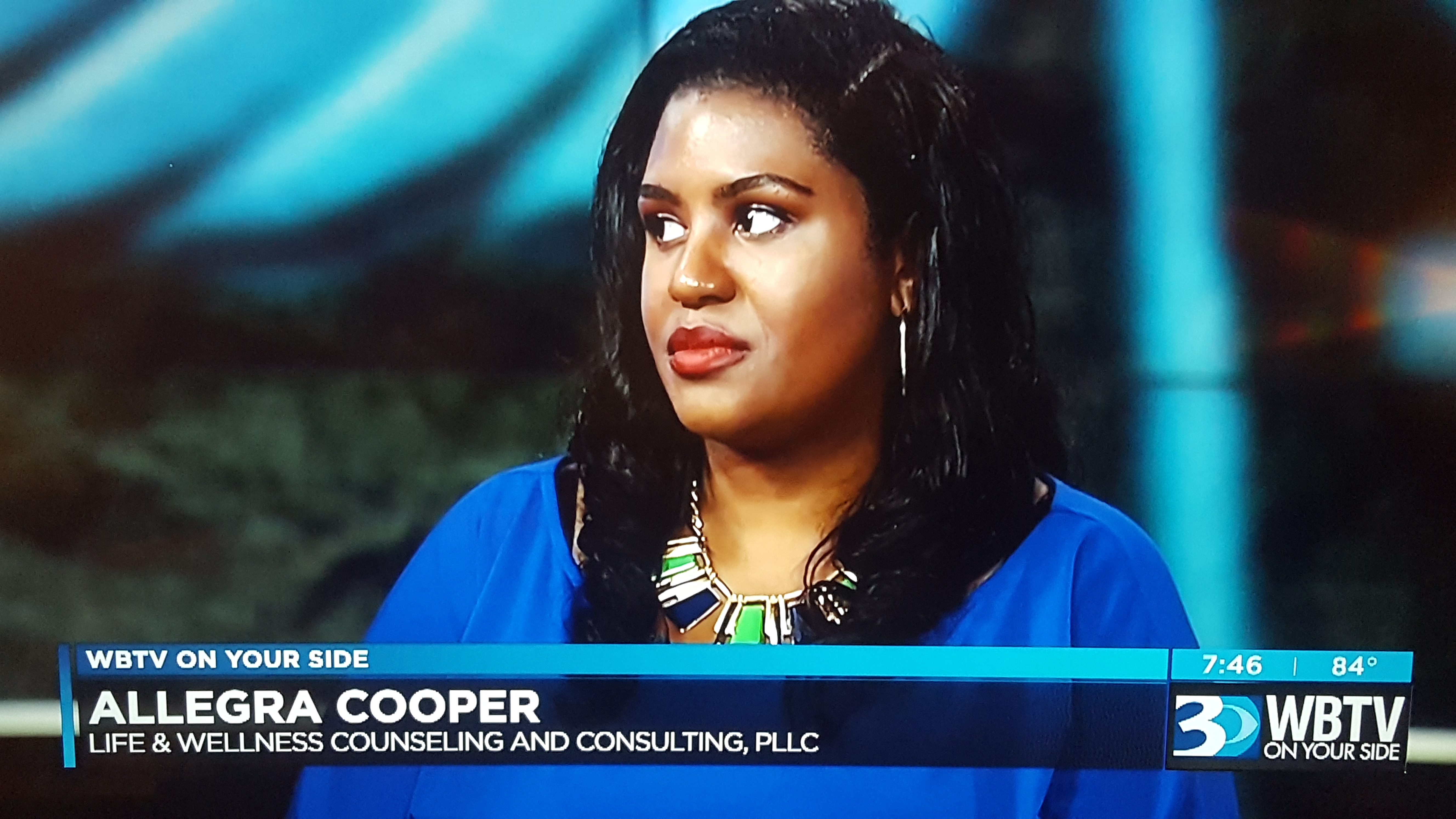Allegra Cooper