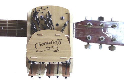 Chordelia Guitar Machine
