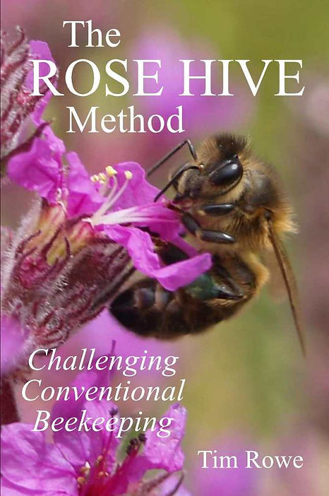 The Rose Hive Method book