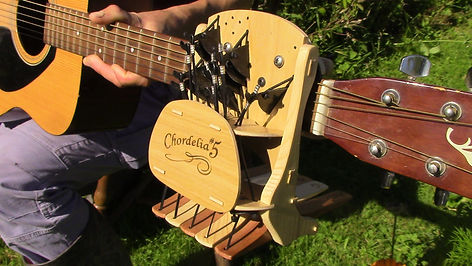 chordelia guitar machine
