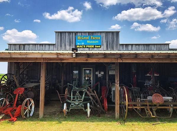 Antique Farmhouse Museum