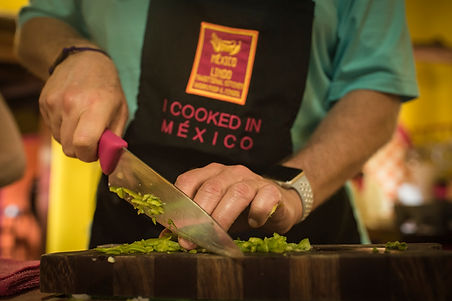 cooking classes Cancun, culinary experiences