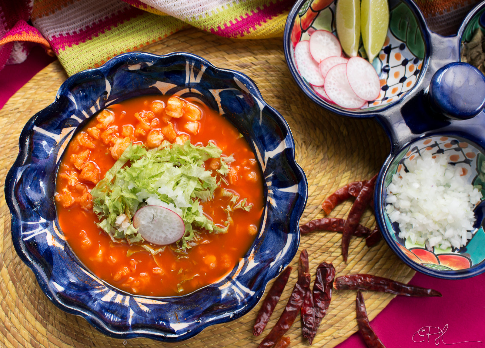 Mexico's Delights (Every Thursday)