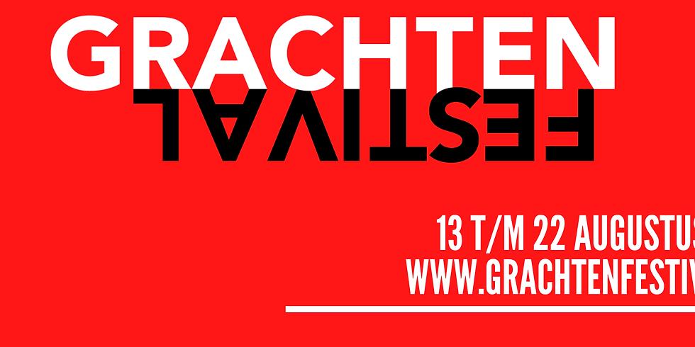 Grachten Festival - Maat Saxophone Quartet