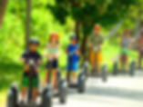 Segway Eco-Tour in Punta Cana, best eco-tour