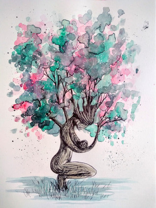Mother Tree 2