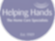 Helpng Hands Logo