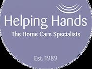 Helpng Hands Logo