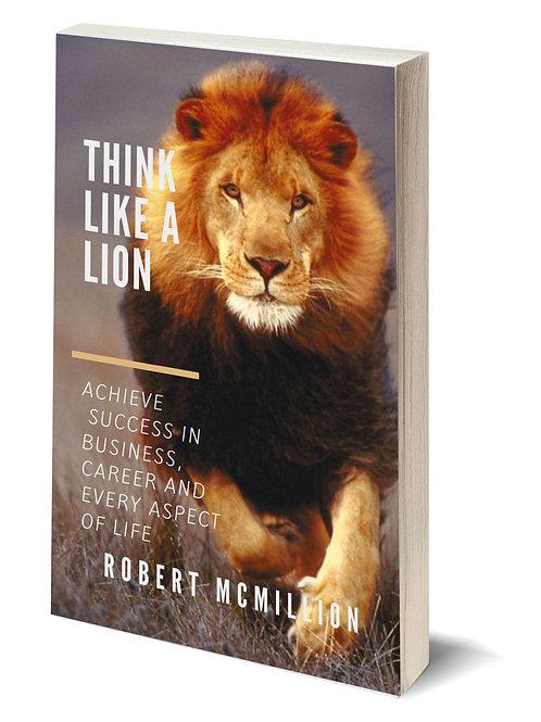 Think Like a Lion