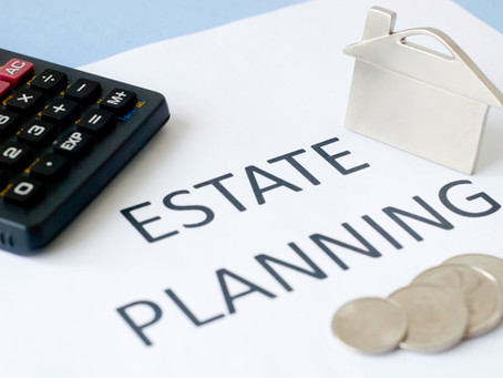 PROOF: The Estate Tax May Be On The Chopping Block. But Estate Planning Remains As Critical As Ever.