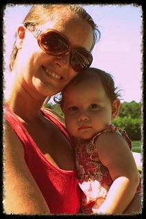 Rebecca McKinney birth doula, birth coach