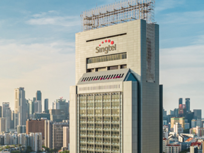 Singtel extends 6-year relationship with Knowesis