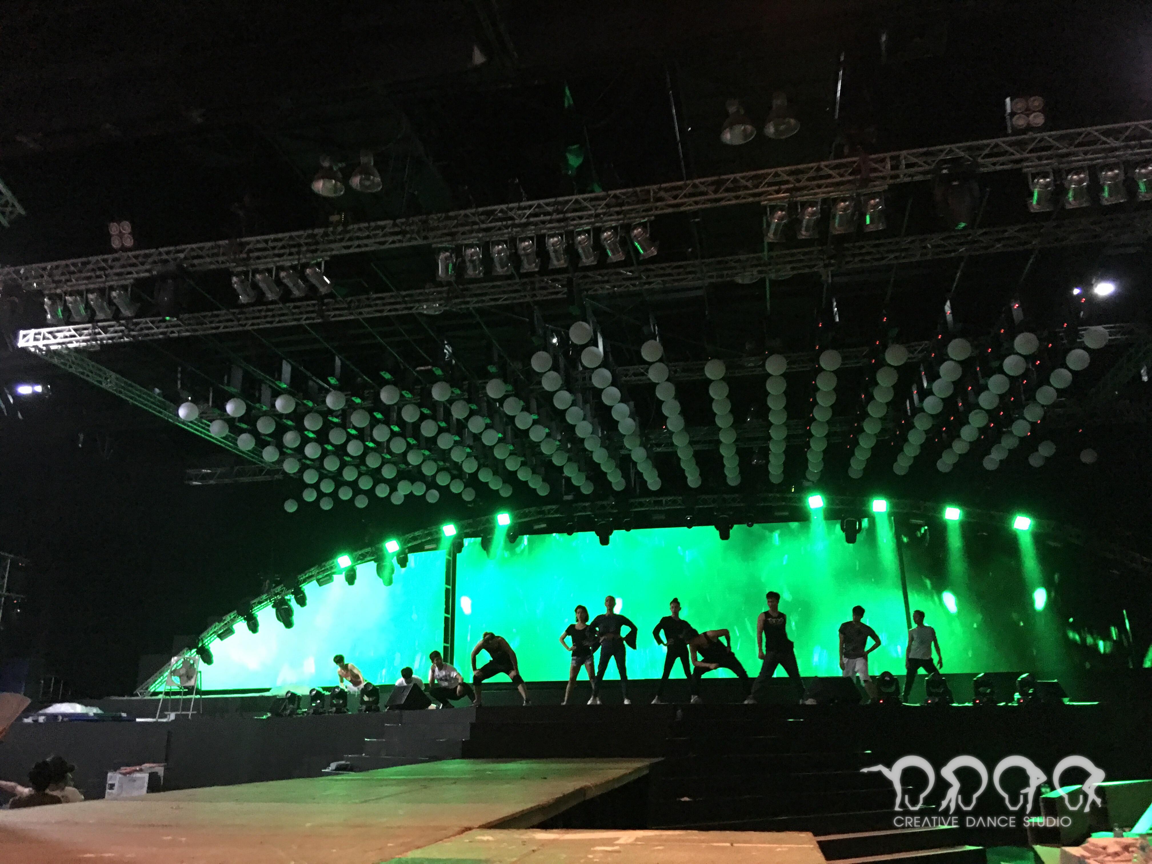 Manu Life 2017 (Rehearsal)