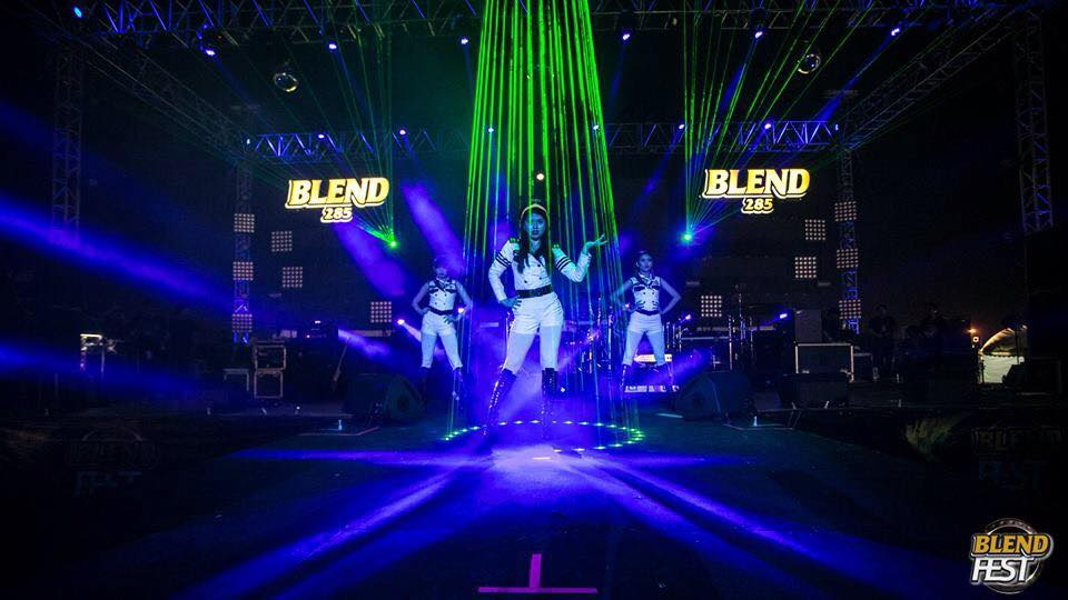 Credit Photo by Blend Fest