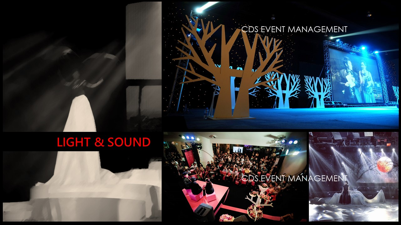 CDS Event Management