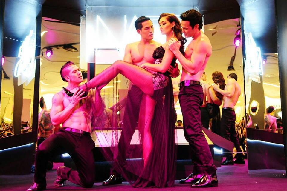 choreograph by Creativedancestudio