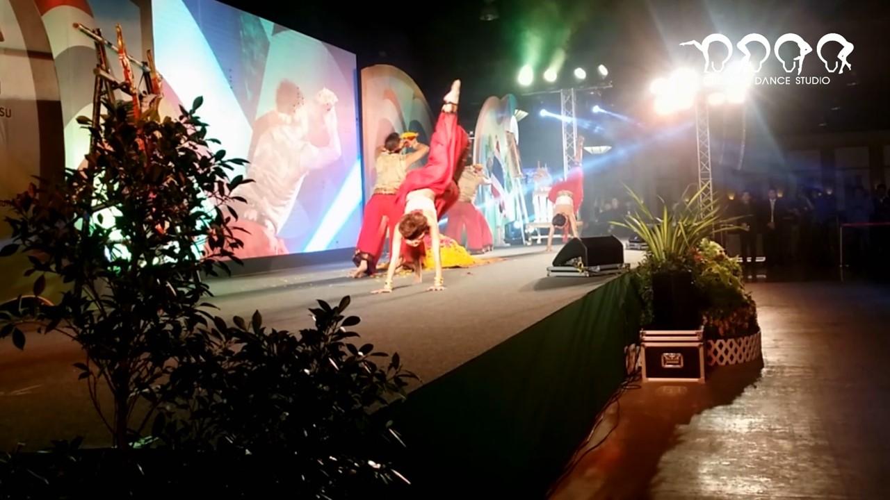 Performance by Creative Dance Studio