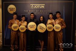 Jotun's Best