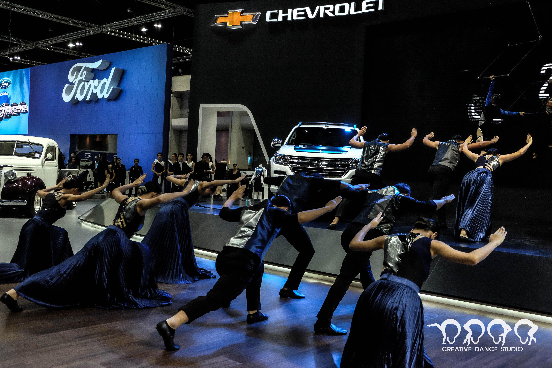 Motor Expo (Press) Chevloret-24